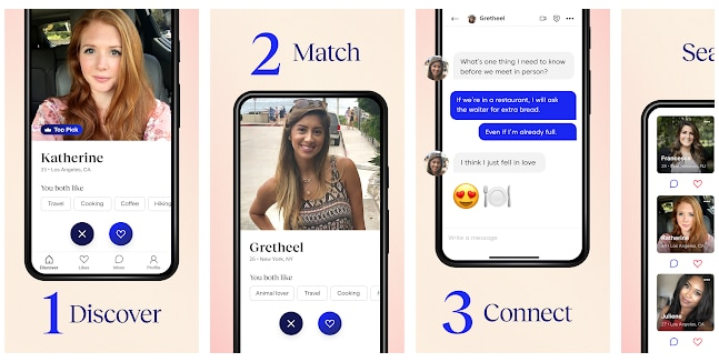 Best Dating Apps Match