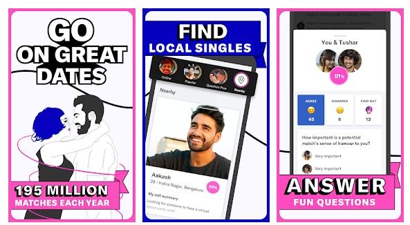 Best Dating Apps Okcupid