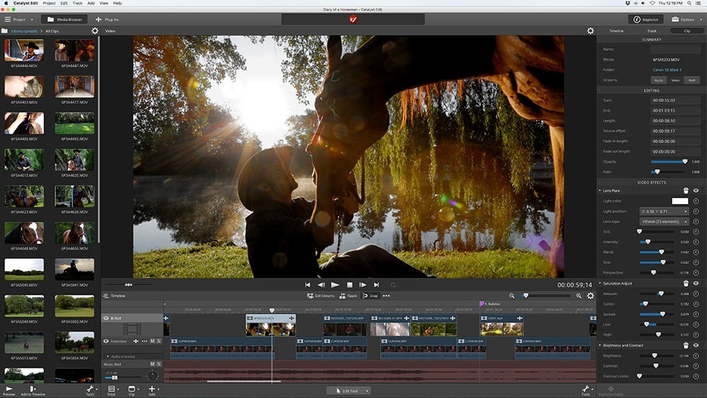 GoPro Editing Software: 9 Best GoPro Video Editor are Ignored