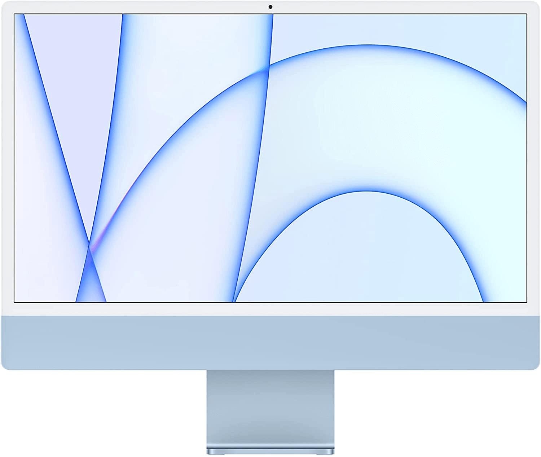 Apple iMac 24-inch Retina 4.5K Display