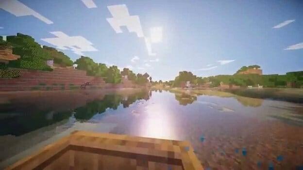 best-minecraft-shaders-lagless