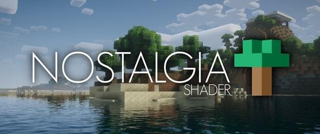 best-minecraft-shaders-nostalgia
