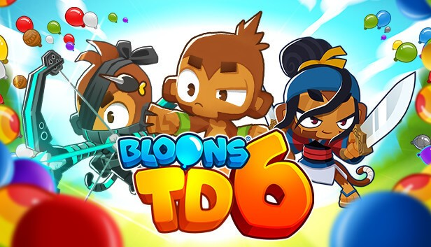 bloons-td-6-poster