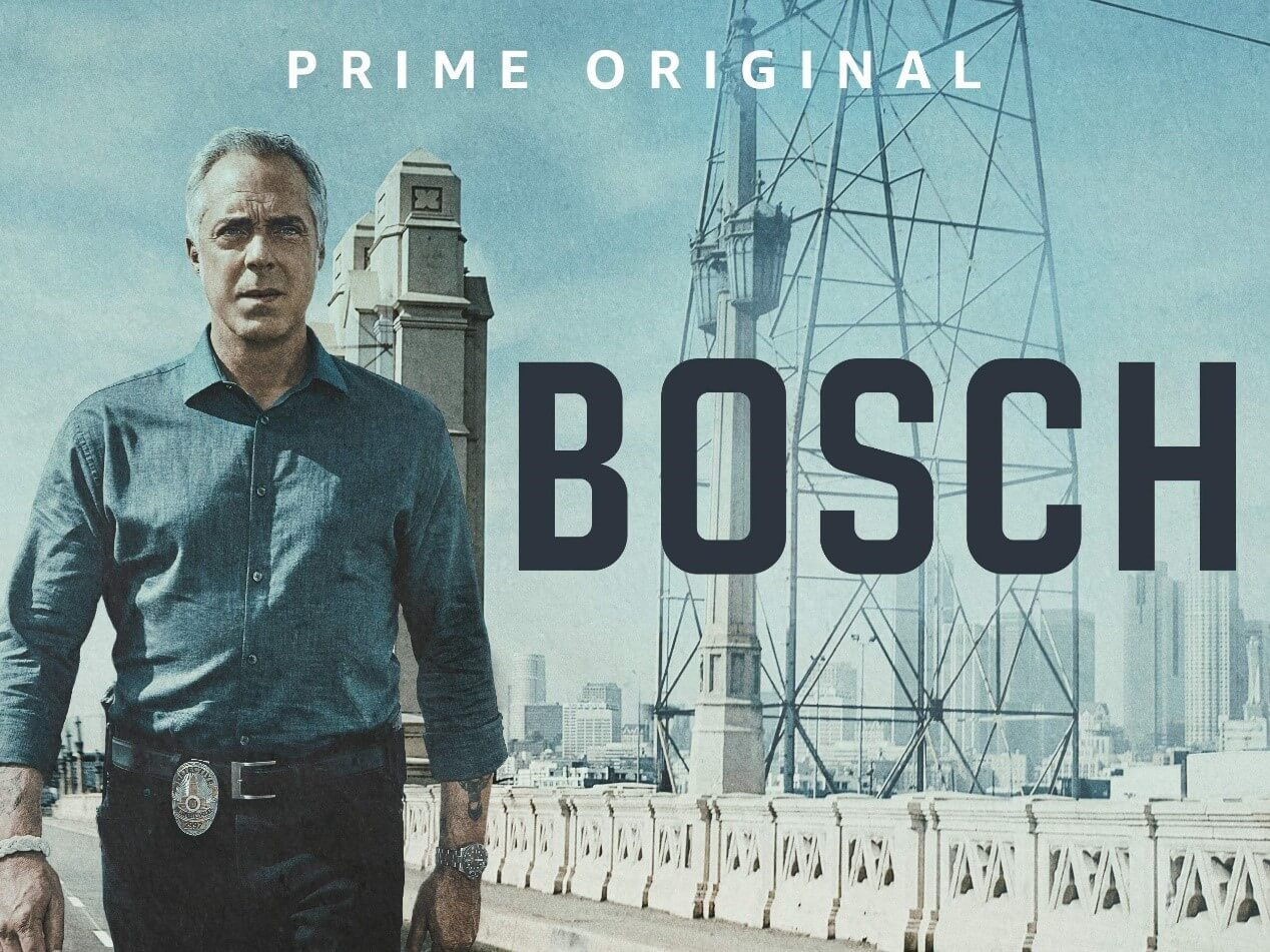 Bosch Amazon Series