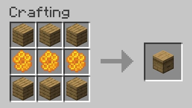 build-to-make-beehives-in-minecraft