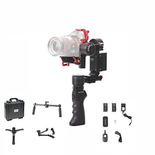 came-tv-gimbal-stabilizer