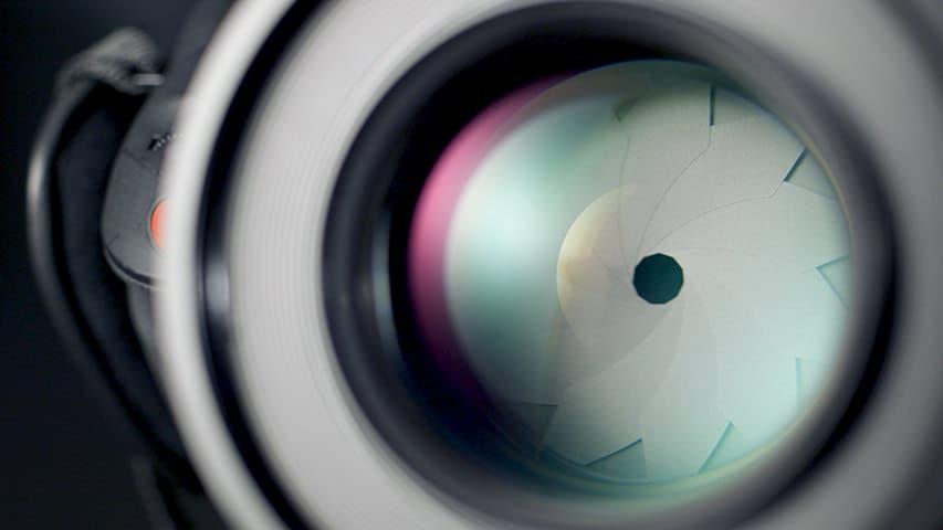 Camera lenses Aperture