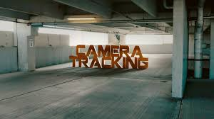 kamera tracking in blender 2.8