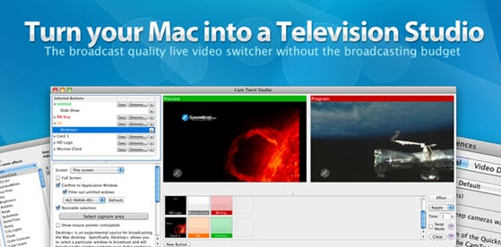 5 Best Live Streaming Software for Mac you Must Know