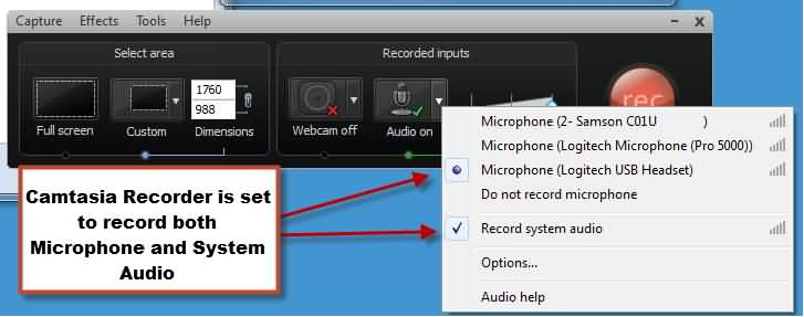 camtasia-audio-recording