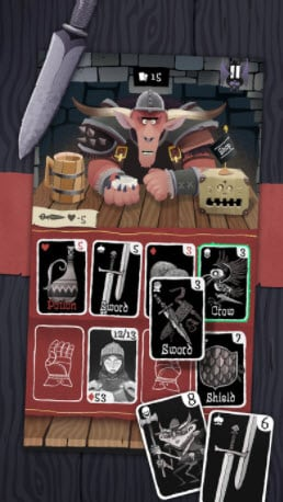card-crawl