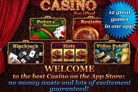 The Best Casino Dice Games For Ios And Android