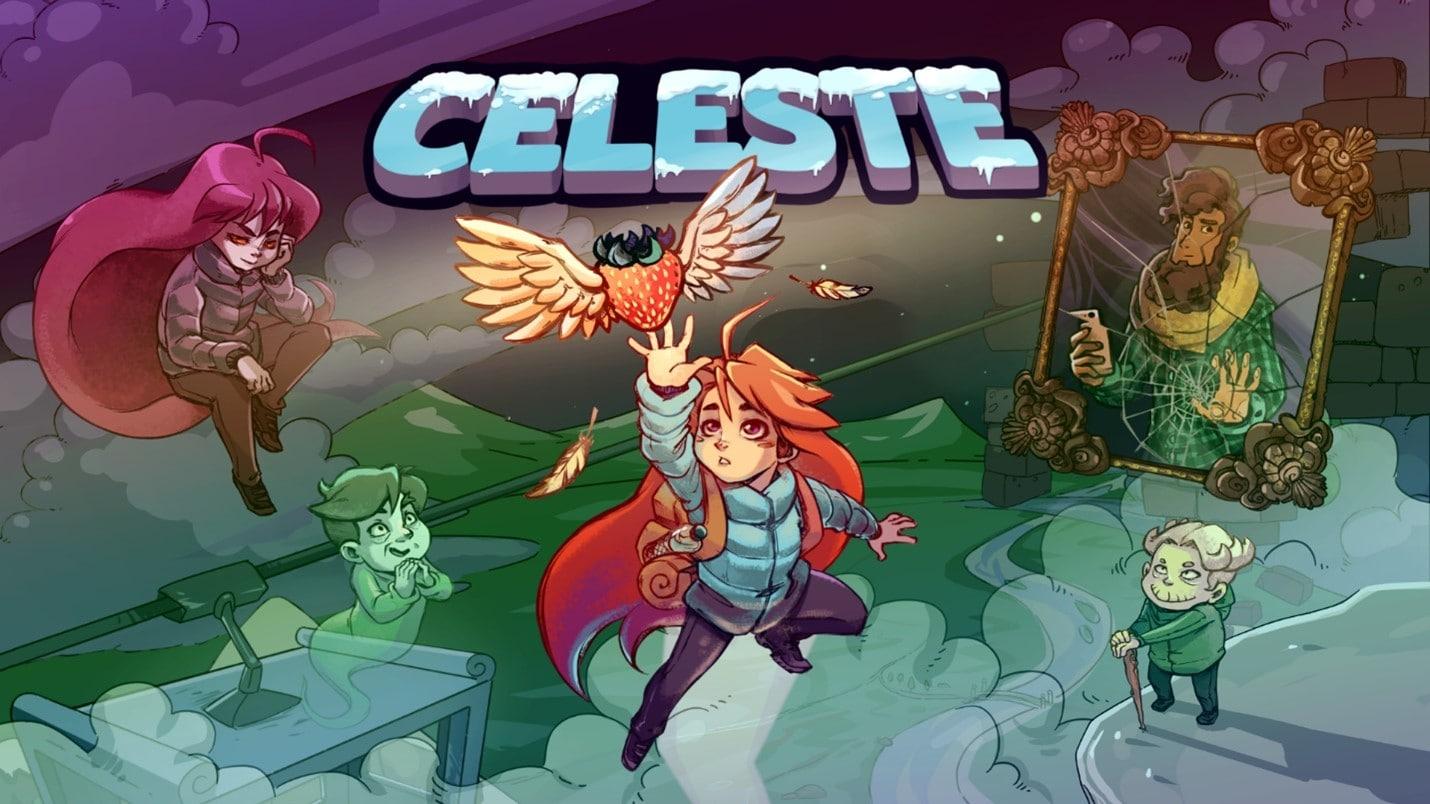 celeste-poster