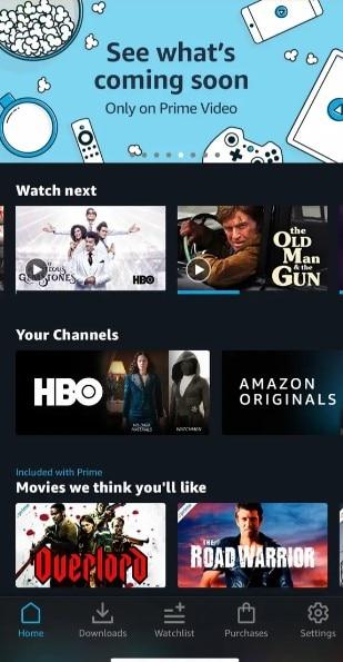 Choose Popular Videos