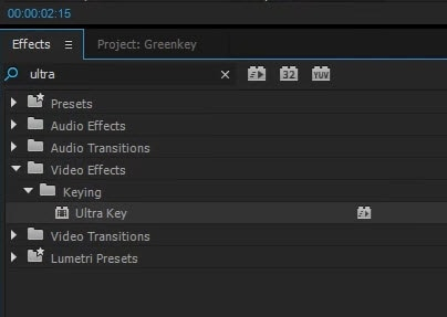 Chroma Key in Adobe Premiere Pro: How to do Green Screen Keying
