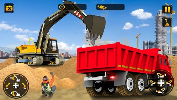 construction-sim