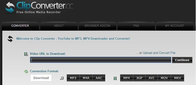 Convert MP4-10