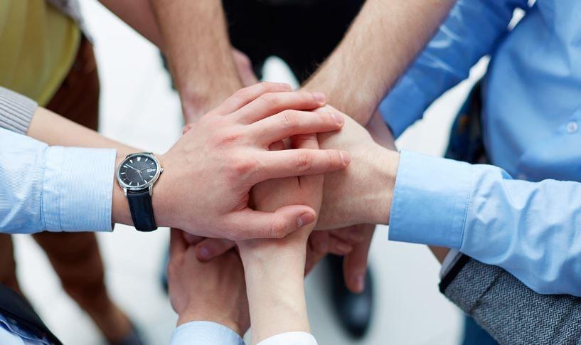 collaborazione con altre aziende