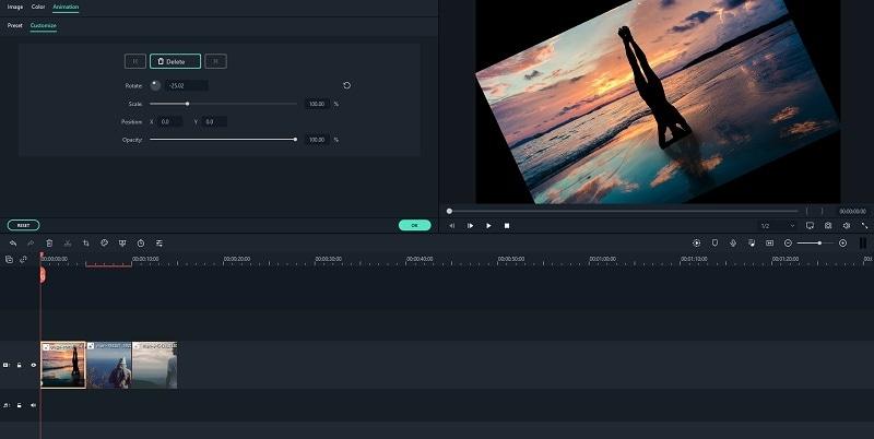 Create Tinder Loop Add Animation