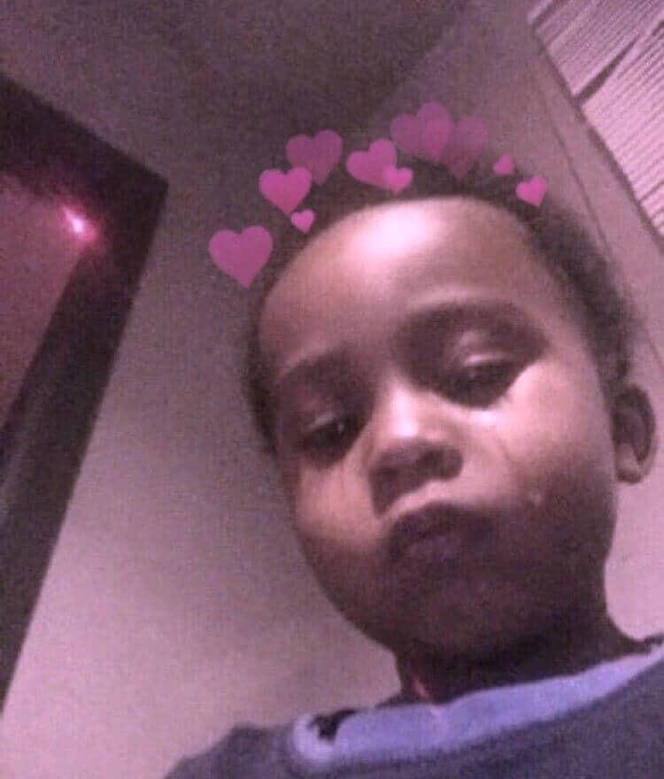 Crying Snapchat Sticker