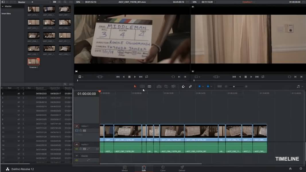 Video Editor Without Watermark on Win/Mac [2019 Updates]