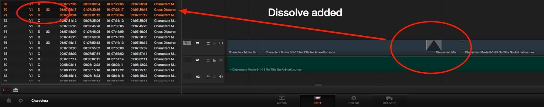 davinci-resolve-dissolve