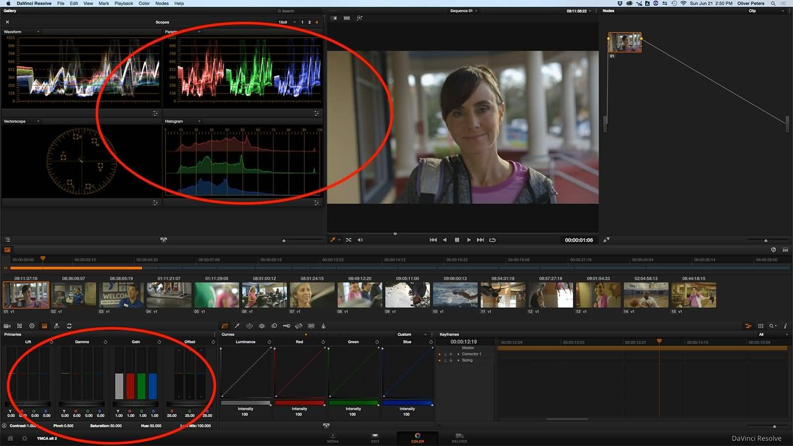 davinci-resolve-primary-sliders