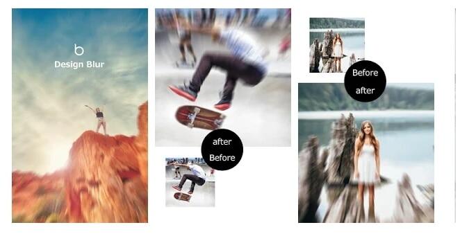 making radial blur memes