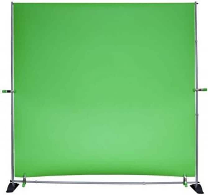 Filmora Green Screen DIY
