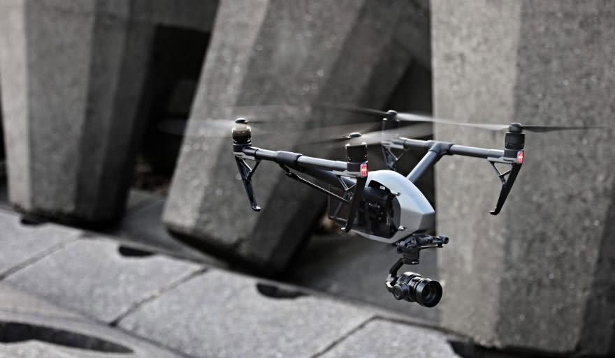 Top 10 Drones with Longest Flight Time for 2019