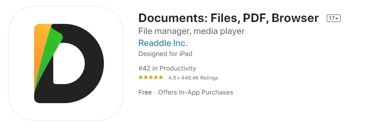 documents-by-readle