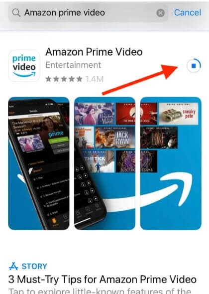 Download Amazon Video App