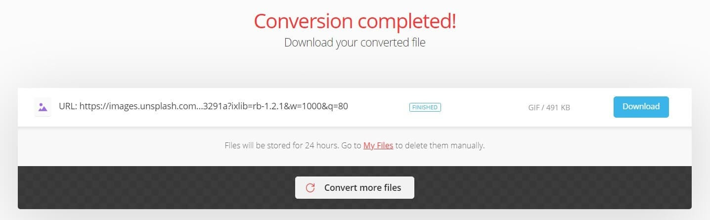 download converted gif