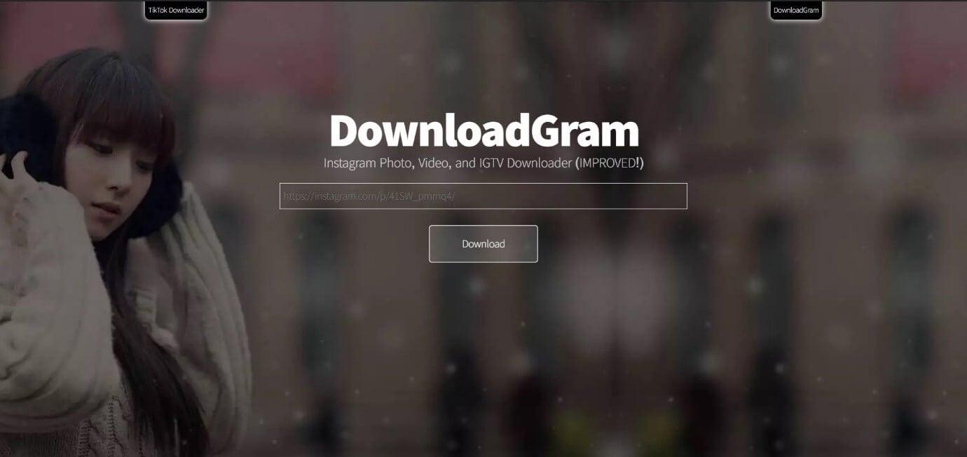 downloadgram converter