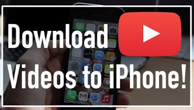 How to download videos in iphone from internet(no computer)(no.