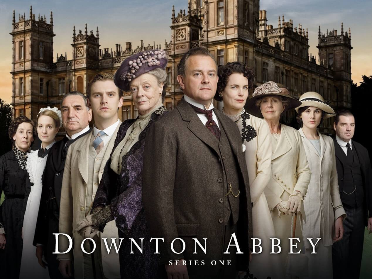 Downton Abbey Series