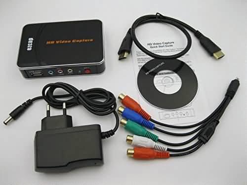 e-sds-game-capture-recorder