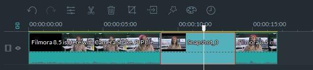 edit video frame