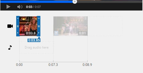 edit video length in youtube