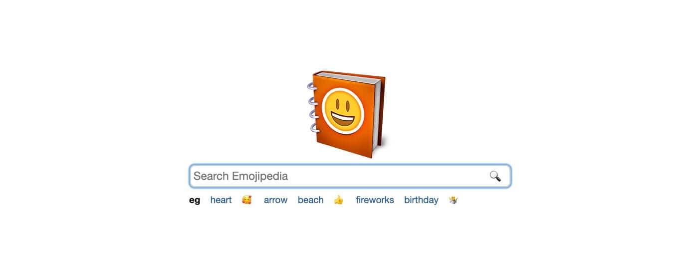 emojipedia website