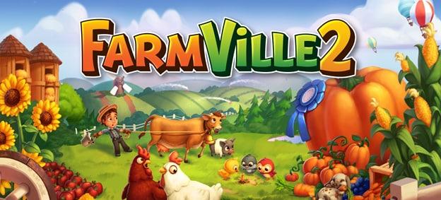 farmvile 1