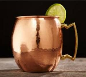 fathers day gifts copper cup