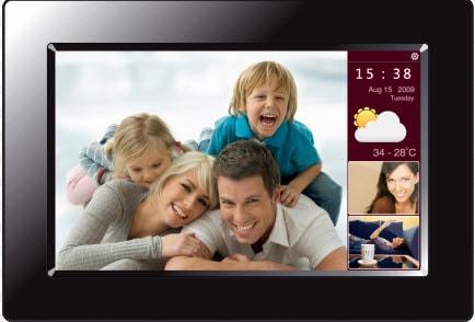 fathers day digital frame