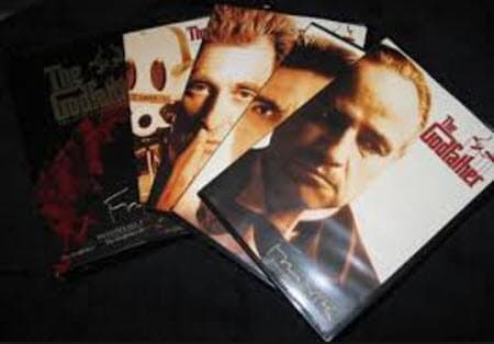 fathers day dvd set