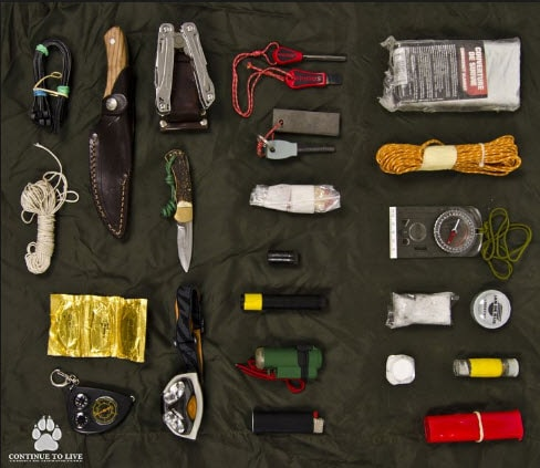 fathers day gifts edc kits