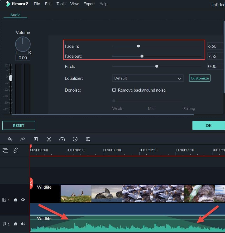 filmora9-audio-fade