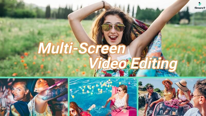 How to Make a Multi Screen Video