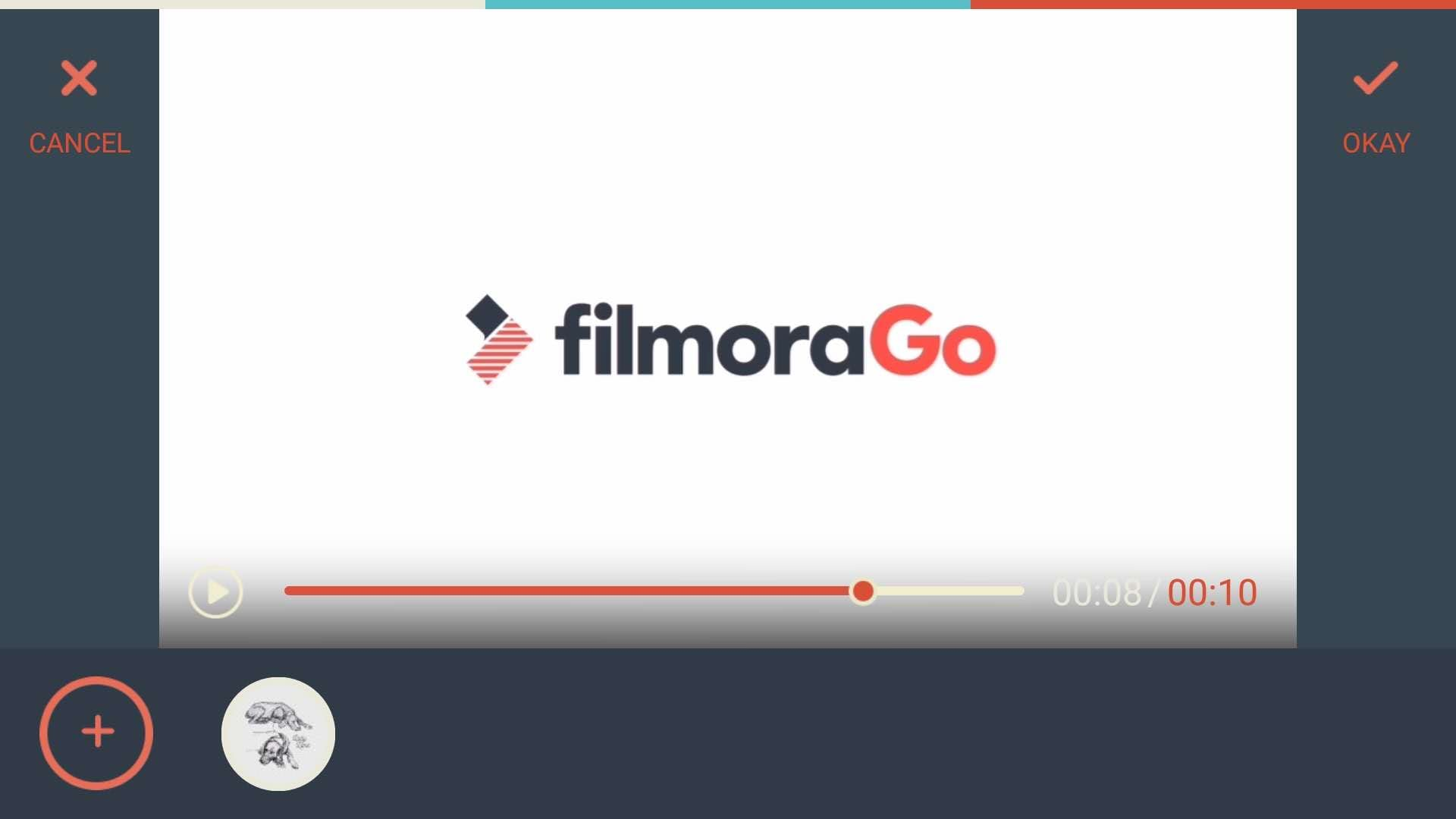 filmorago output