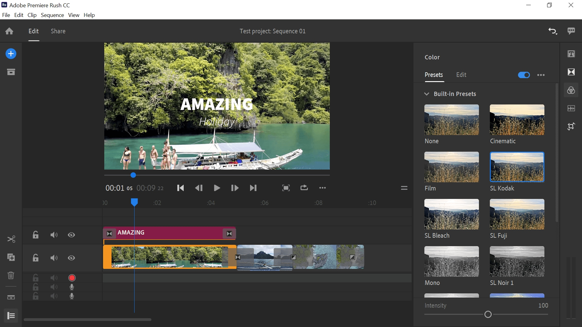 Montaggio Video con l'Alternativa a iMovie - Adobe Rush