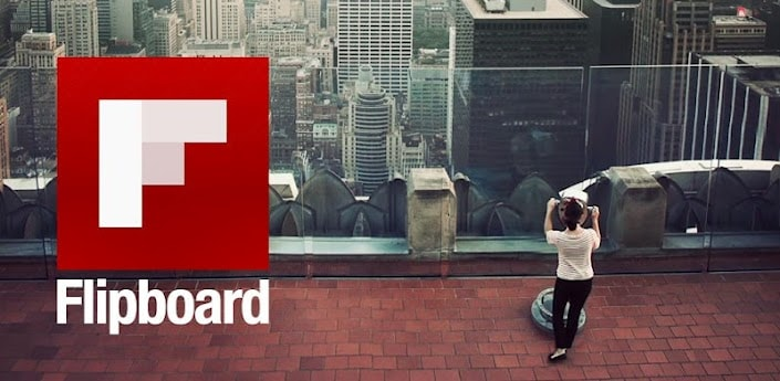 Flipboard für Windows 10